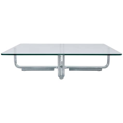 Cassina Coffee Table Midcentury Cassina Coffee Table By Gianfranco Frattini At