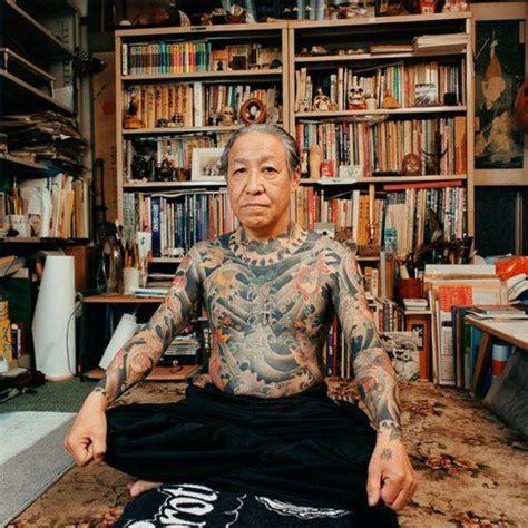 full body tattoo old man 17 images about japanese yakuza on pinterest back