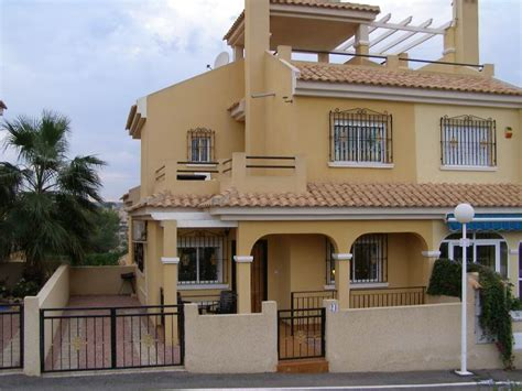holiday appartments in spain holiday rental villa in torrevieja spain 3 bedroomed
