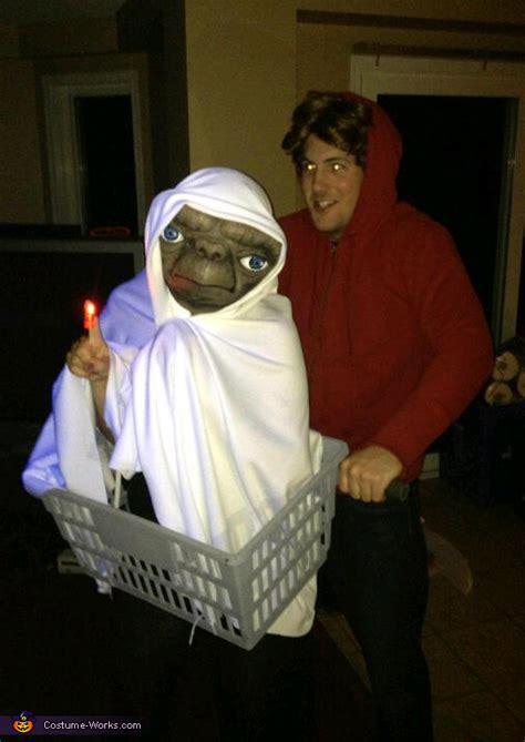 elliot couples halloween costume