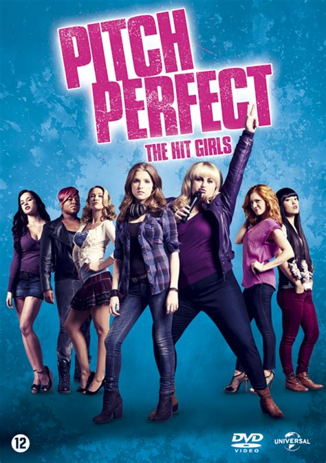 Dvd Original Pitch 1 Pitch 2 rebel wilson the cast of pitch perform live mtv awards universal paramount