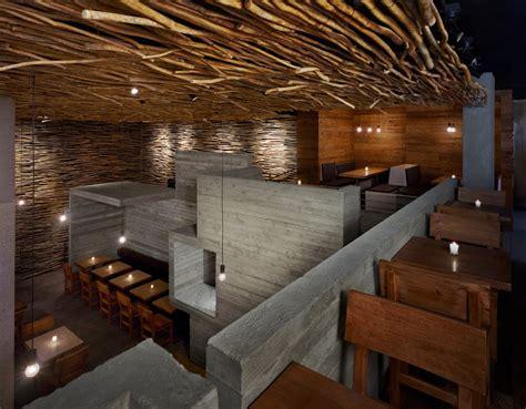woodwork restaurant pio pio restaurant by sebastian marsical studio karmatrendz