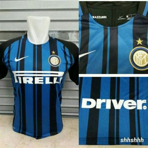 Inter Milan Home Ori 2016 jual jersey inter milan home 2015 2016 terbaru awwsport