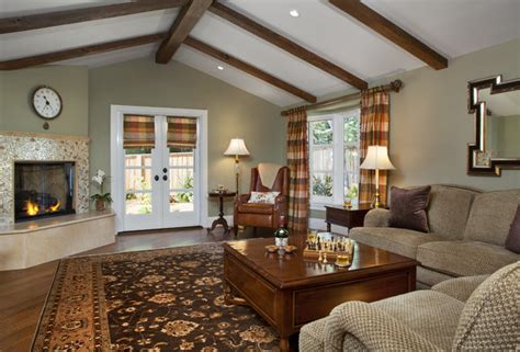 Benjamin Moore Lewisburg Green Living Room   Home And Harmony