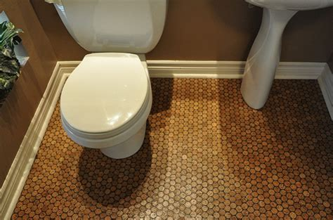 Cork Floor In Bathroom: Eco Friendly and Durable Bathroom