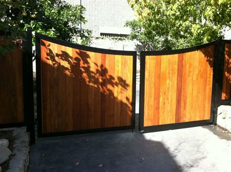 Driveway Gate Designs Wood 2015 Cattle Guard Autos Post