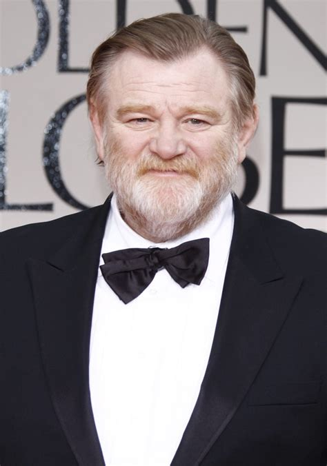 brendan gleeson awards brendan gleeson picture 4 the 69th annual golden globe