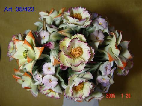fiori capodimonte 43 best capodimonte flowers centerpiece made in italy