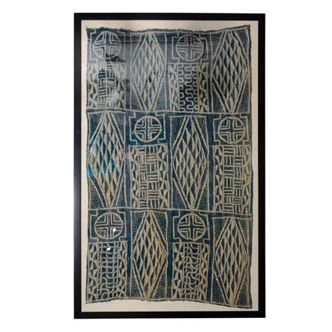 the sundial penguin modern b00iftt8ew african cameroon ceremonial chiefs cloth at 1stdibs
