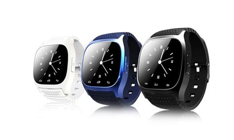 Smart M26 Bluetooth Limited by Bluetooth M26 Smart Groupon Goods