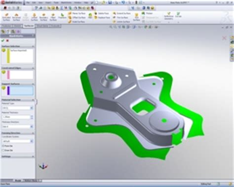 solidworks tutorial forming tool product details solidworks