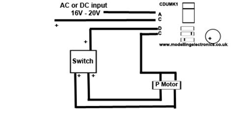 capacitor discharge unit design micro capacitor discharge unit cdu
