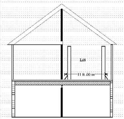 steep lot house plans home ideas 187 steep lot house plans