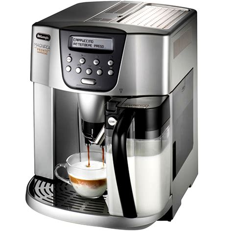 delonghi esam 4500 pronto magnifica coffee maker by de