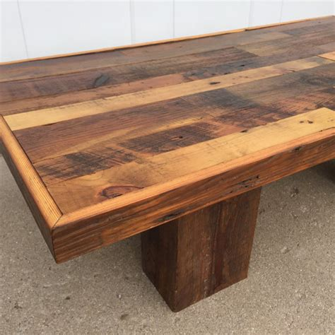 Handmade Reclaimed Furniture - beautiful rustic furniture reclaimed barn wood rustic