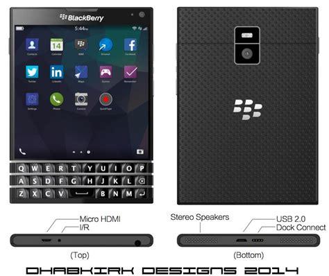 Hp Blackberry Q30 blackberry concept concept phones part 3