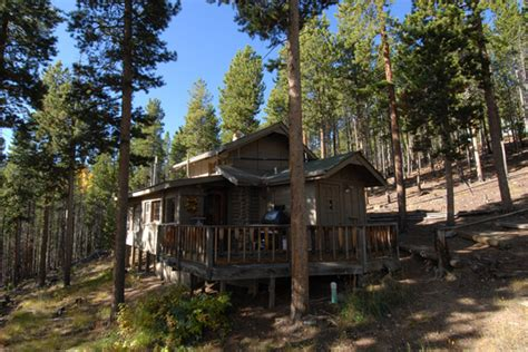 Cabins In Evergreen Co evergreen colorado vacation cabins