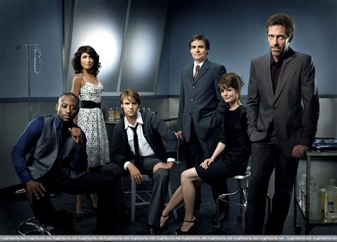 House Cast by House House M D Photo 49128 Fanpop