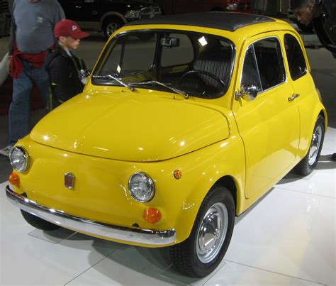Fiat Pronunciation by Fiat 500