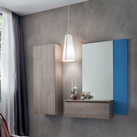 mobile d ingresso pa632 mobile ingresso con specchio e armadio