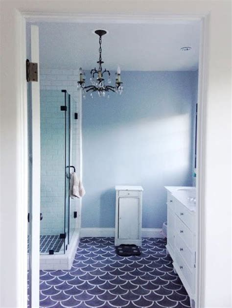 navy blue tiles bathroom 40 navy blue bathroom tiles ideas and pictures