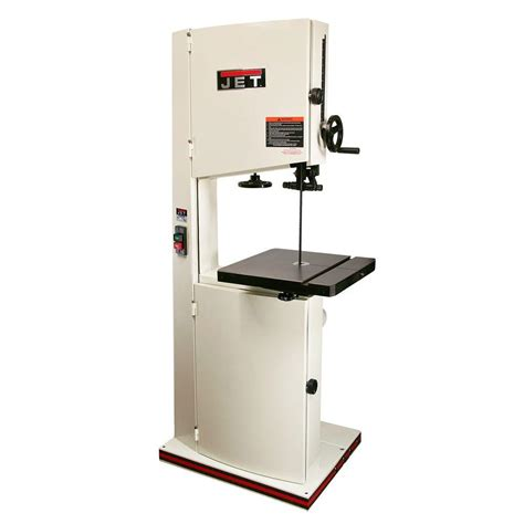 woodworking bandsaw jet 1 5 hp 16 in woodworking vertical band saw 115 230
