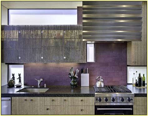 purple kitchen backsplash purple kitchen tile ideas quicua