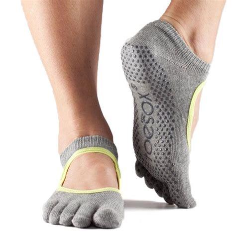 toe grips toesox toe grip socks sweatband
