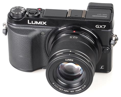 Panasonic Lumix G 42 5mm F1 7 Asph panasonic lumix g 42 5mm f 1 7 asph lens rumors