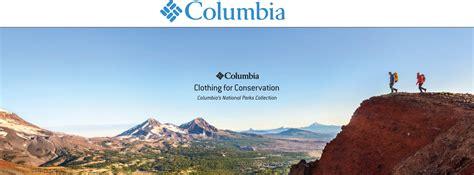 Columbia Sportswear Gift Card - all seasons clothing company columbia sportswear outdoor clothing outerwear