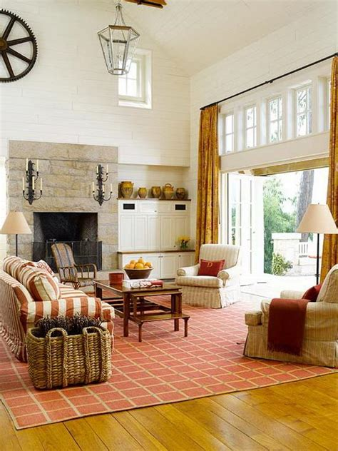 Fall Interior Design by Fall Interior Design And Decoration With Entertaining
