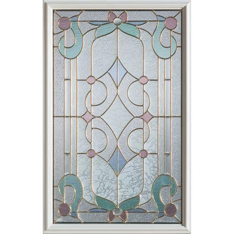 Stanley Doors Art Deco 1 2 Lite Decorative Glass Door With Deco Glass Doors