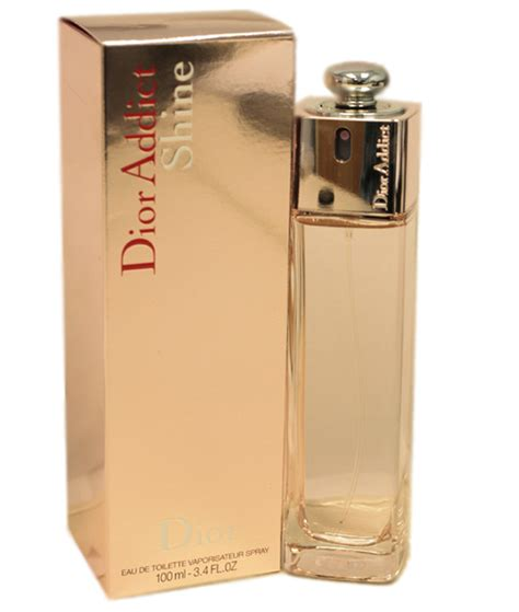 Parfum Addict Shine buy addict shine by christian for in india