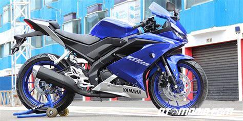 Sarung Motor Penutup Motor All New R15 Vva Size kupas teknologi vva pada quot all new quot r15 kompas