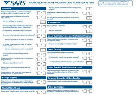 irp5 form template how to use sars efiling to file income tax returns taxtim sa