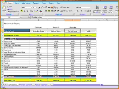 11 Excel Spreadsheet Templates For Tracking Lease Template Excel Tracking Template