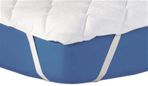 Waterbed Mattress Topper by Waterbed Accessories Waterbed Mart Mattress Memory