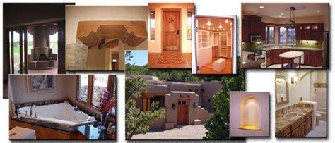 pueblo style house plans important elements for a pueblo style house plan randall southwest plans