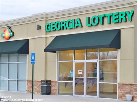Ga Lottery Office macon attorney college restaurant dr hospital