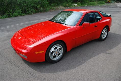 how cars run 1989 porsche 944 spare parts catalogs 56k mile 1987 porsche 944 turbo for sale on bat auctions closed on october 17 2017 lot