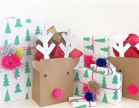 mommo christmas gift wrapping ideas mommo design