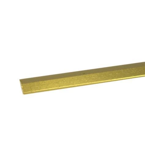 Home Depot Kitchen Furniture trafficmaster satin brass hammered 144 in x 2 in carpet