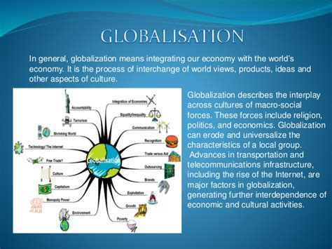 challenges of globalization in international business internation business globalisation