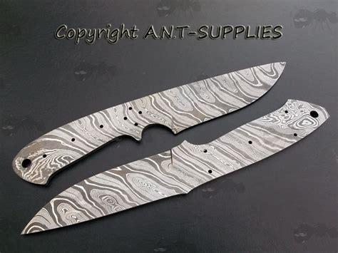 knife blanks uk damascus knife blade blanks knife steel blank