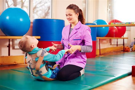 what is therapy for children importance of mobile physical therapy for children home