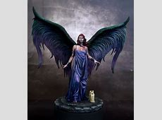"""Lilith by Adam """"loler"""" Hałon · Putty&Paint Lilith"""