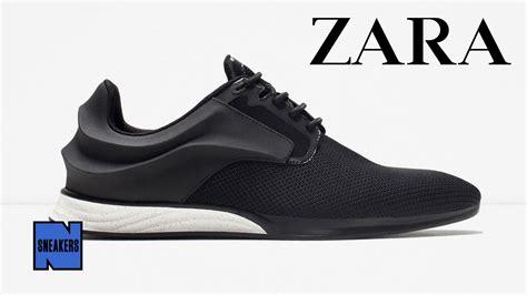 zara copied a ton of nike sneakers