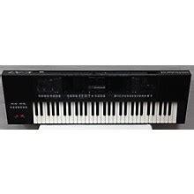 Keyboard Roland Ea7 used arranger keyboards guitar center