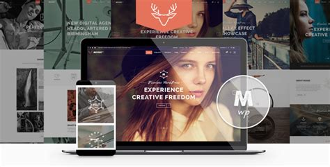 elated themes moose moose creative multi purpose theme by elated themes