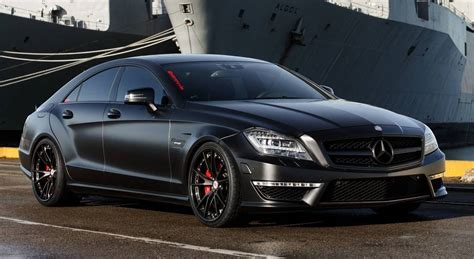 2014 Mercedes Cls 63 Amg by Mercedes Cls 63 Amg 2014 Black Www Pixshark Images